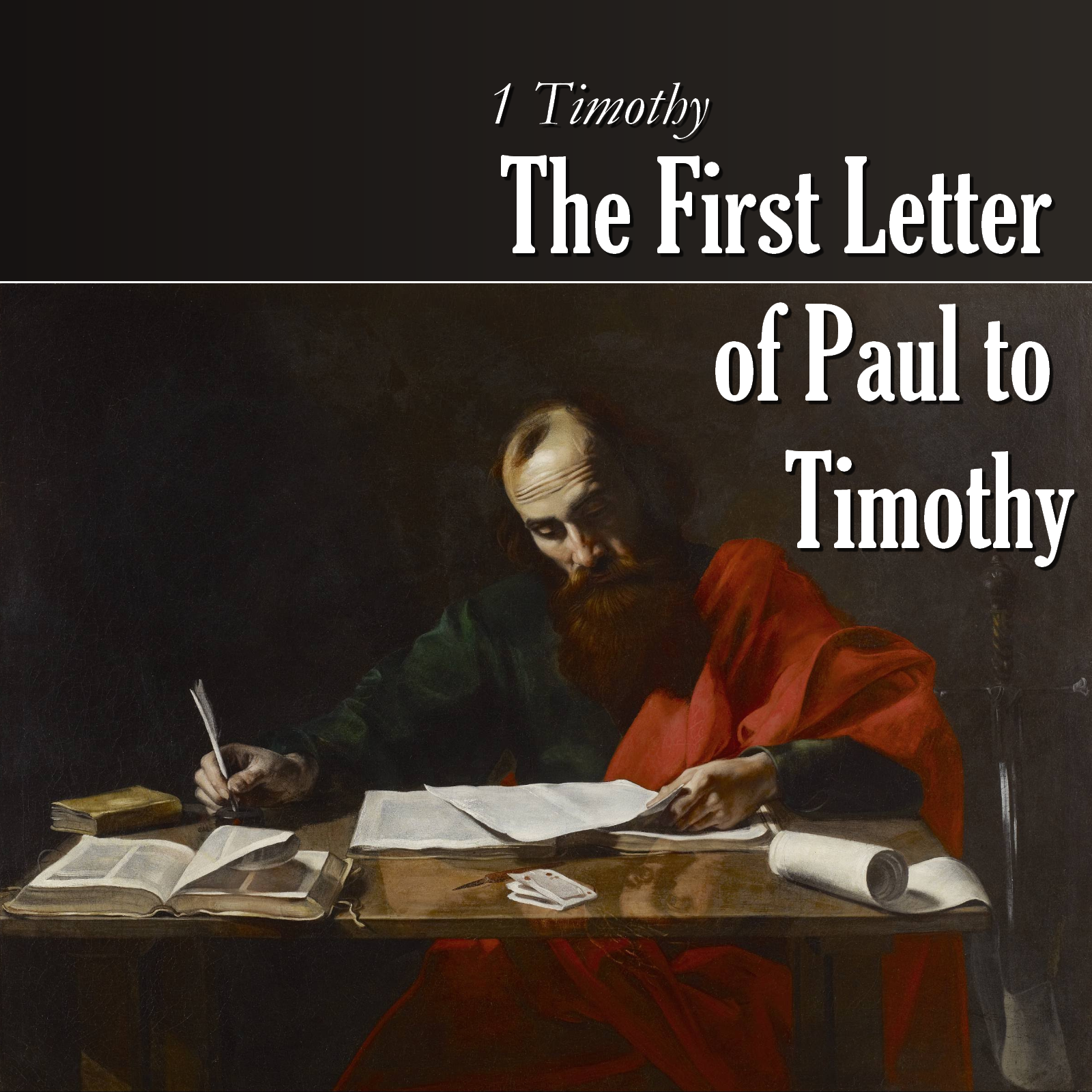 1 timothy 31 13 essay This letter lays the foundation for ordaining elders (1 timothy 3:1-7), and provides guidance for ordaining people into offices of the church (1 timothy 3:8-13) in essence, 1 timothy is a leadership manual for church organization and administration.